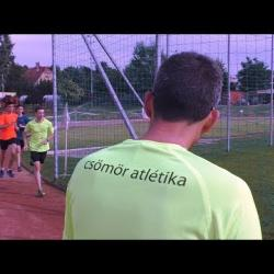 Embedded thumbnail for Egységben az erő - halmozza a sikereket a Csömör KSK atlétika szakosztálya