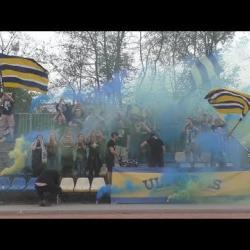 Embedded thumbnail for Látványos show a lelátón, 100%-os focicsapat a tavaszi hazai rajton
