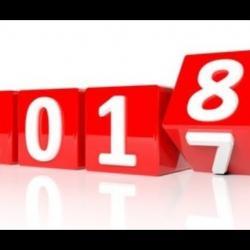 Embedded thumbnail for Sportos 2018-as esztendőt kívánunk - a CsömörSport újévi köszöntője!