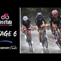 Embedded thumbnail for Így pezsgőzött a Giro d'Italia színpadán a rózsaszín trikós Valter Attila!